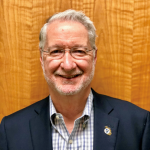 David Hecker